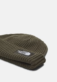 The North Face - SALTY DOG BEANIE UNISEX - Bonnet - new taupe green - 3