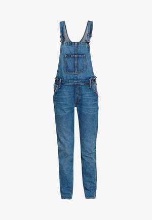 RELAXED BIB - Dungarees - worn in luther