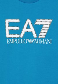 Emporio Armani - Mikina - blue - 2