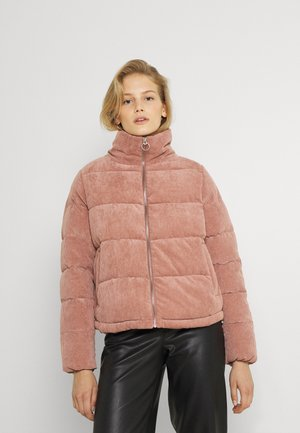ONLCOLE PADDED JACKET - Winter jacket - burlwood