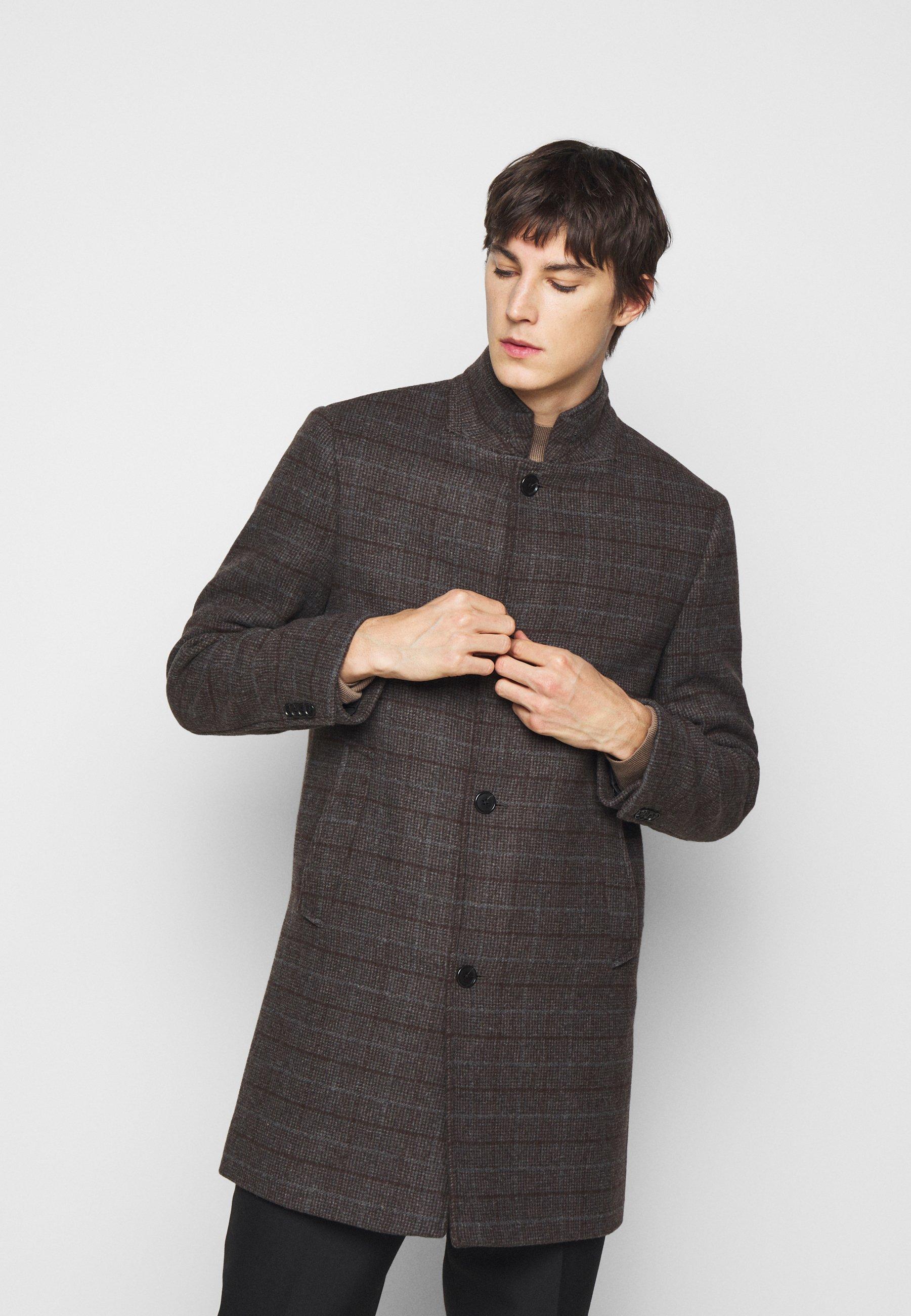 Men LOUKAS - Classic coat