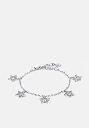 FELIZ CHARM FRAME - Náramek - silver-coloured
