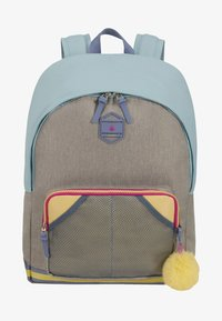 Samsonite - SCHOOL SPIRIT - School bag - preppy pastel blue - 0