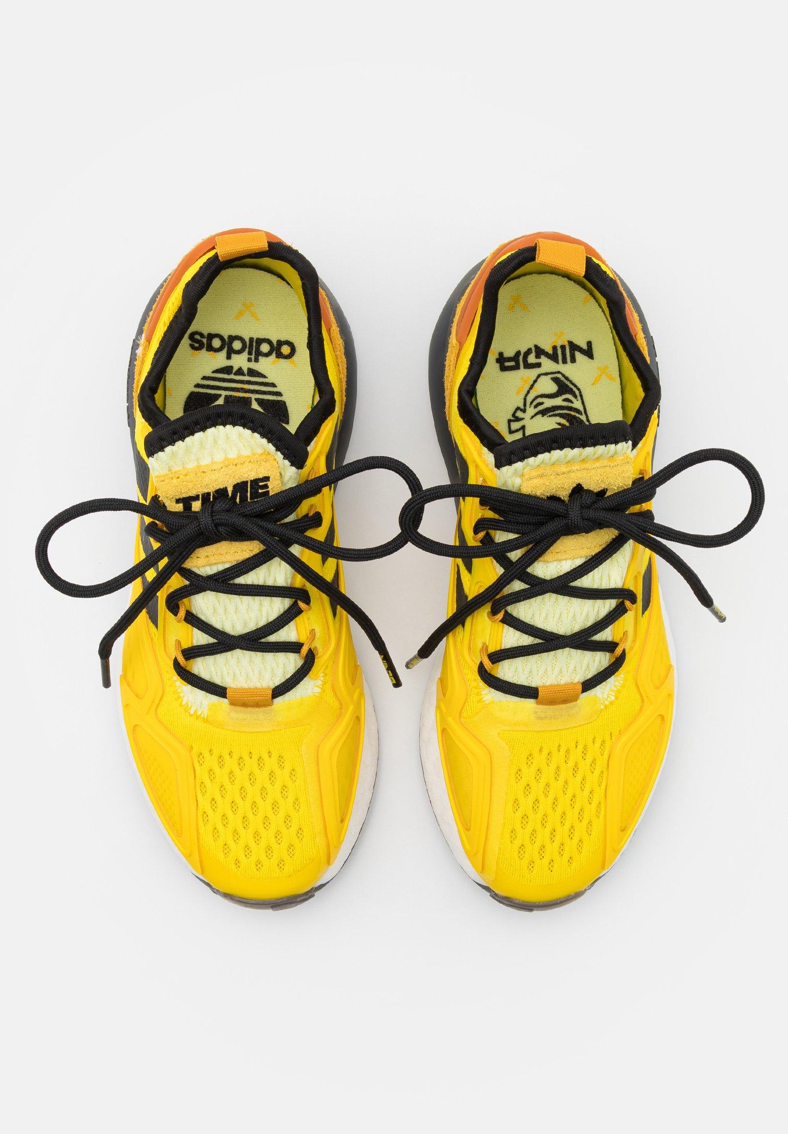 adidas Originals NINJA ZX 2K BOOST SHOES UNISEX - Baskets basses ...