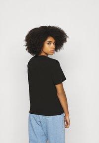 Fila Petite - EARA TEE - T-shirts - black - 2