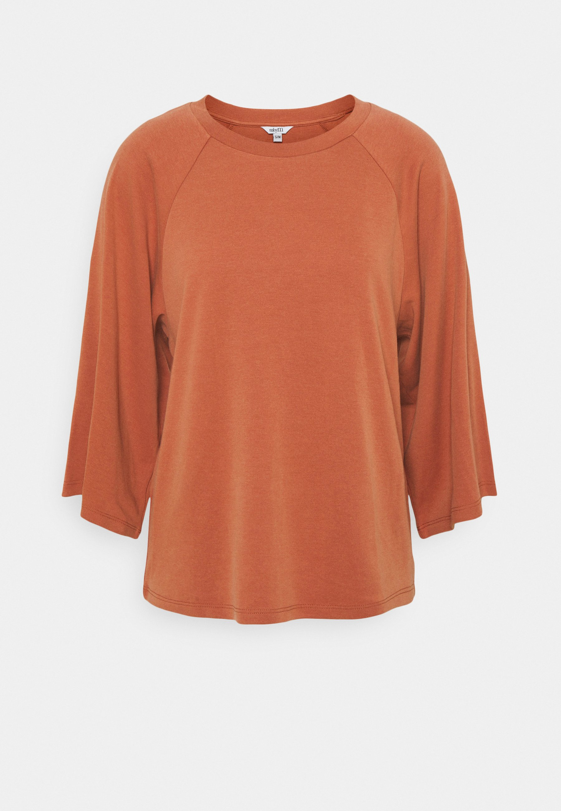 Women MIZZA - Long sleeved top