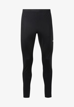 SPEEDWICK TRACKSTER PANTS - Trainingsbroek - black