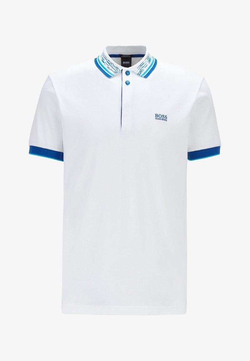 BOSS - PADDY - Poloshirt - white