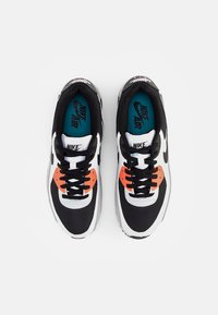 Nike Sportswear - AIR MAX - Zapatillas - white/black-turf orange-aquamarine-pure platinum-lotus pink - 3