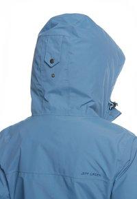 Jeff Green - CARO - Outdoor jacket - blue powder - 10
