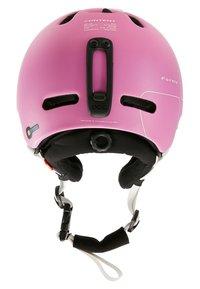 POC - FORNIX - Helmet - pink - 2