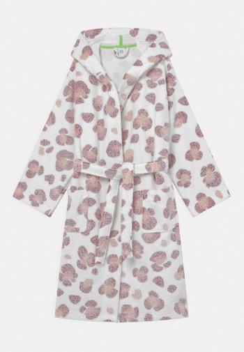 BATHROBE - Dressing gown - rosewood