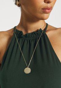 Anna Field - BASIC JERSEYKLEID - Jersey dress - scarab - 3