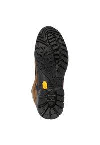 Brütting - CHIMNEY - Walking boots - brown - 4