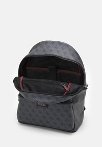 Guess - VEZZOLA BACKPACK UNISEX - Sac à dos - black - 2