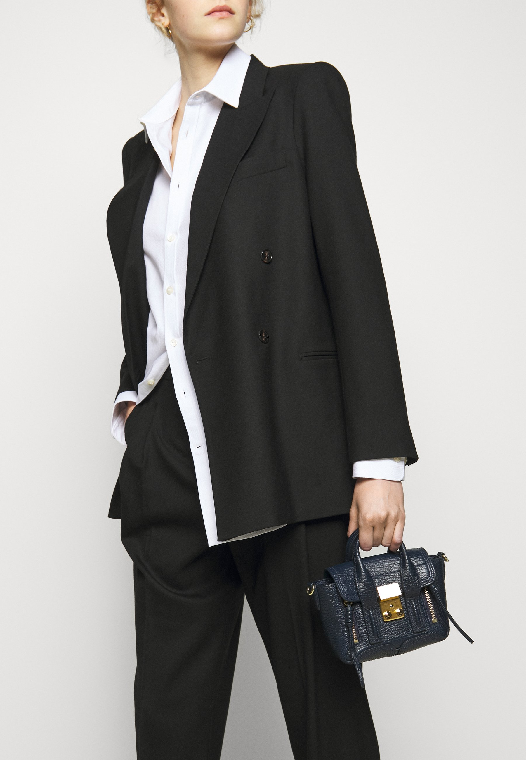 Women PASHLI NANO SATCHEL - Across body bag