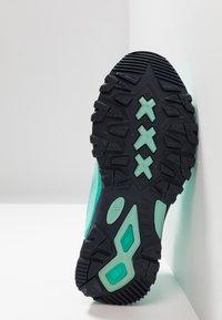 CMP - ZANIAH TRAIL SHOE - Chaussures de running - aquamint - 4