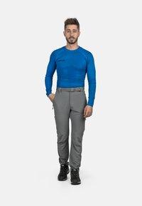 IZAS - SAREK - Sports shirt - royal - 1