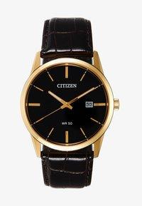 Citizen - Horloge - brown - 1