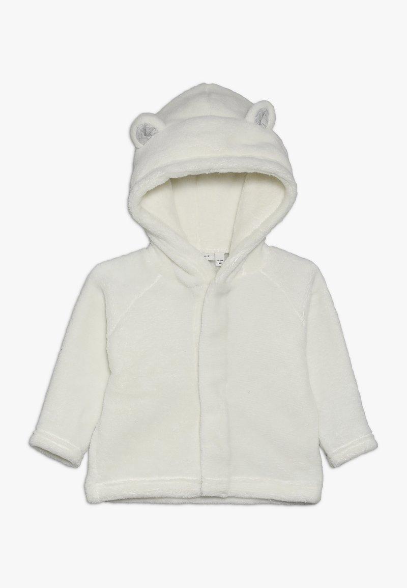 Name it - NBNNONU - Fleece jacket - snow white