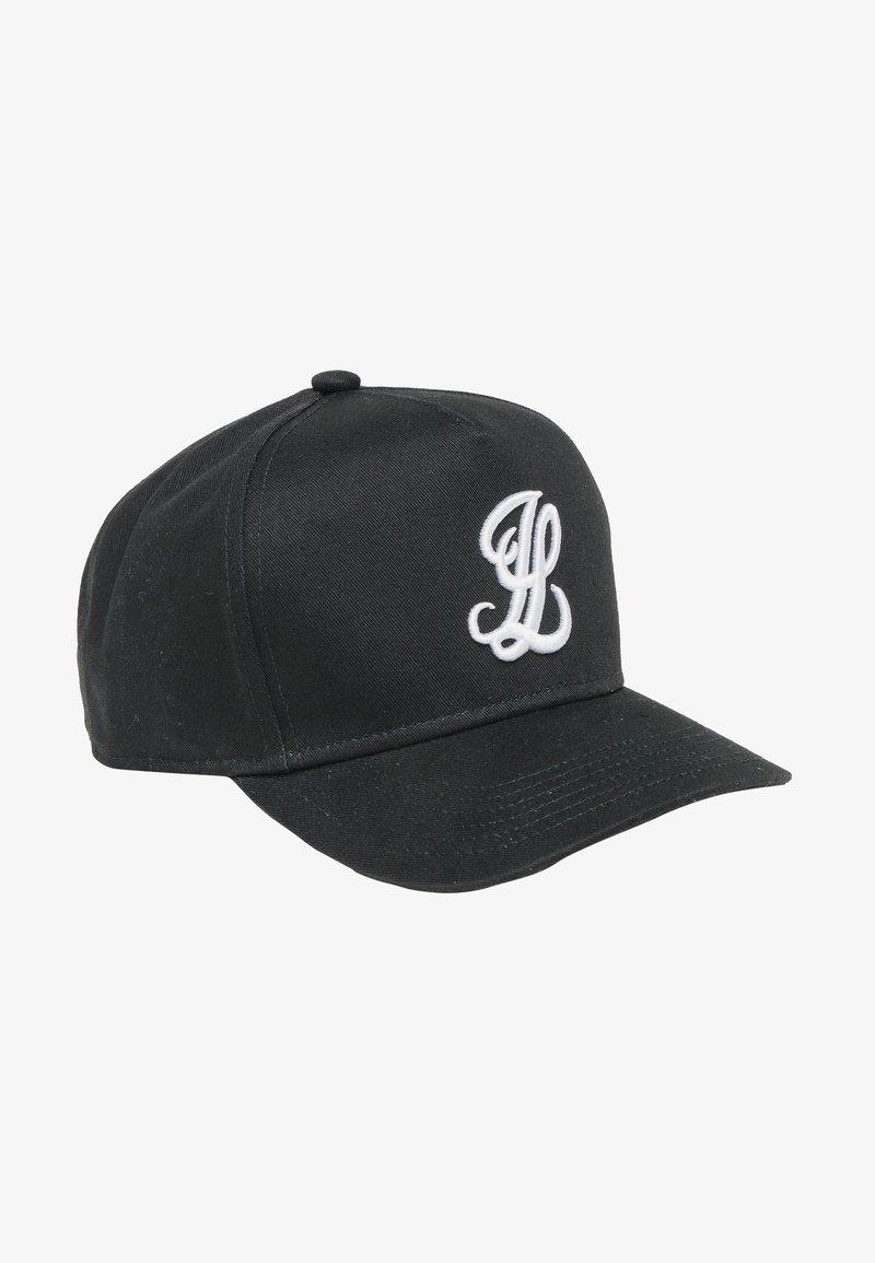 Illusive London Juniors - Cap - black