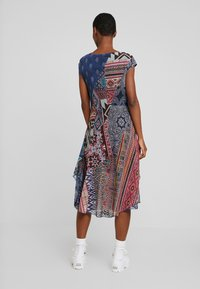 Desigual - VEST MONICA - Day dress - tutti fruti - 3