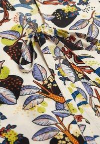 Violeta by Mango - Summer jacket - gebroken wit - 5