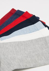 Anna Field - 7 PACK - Ponožky - multicoloured/grey