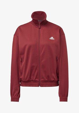 Training jacket - legred