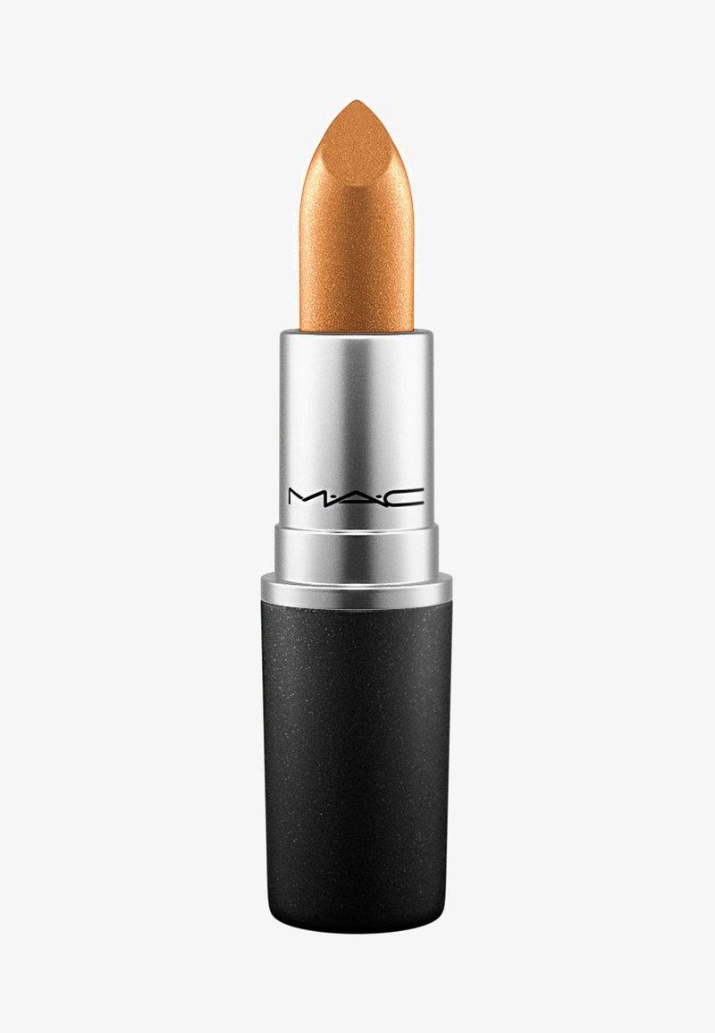 MAC - FROST LIPSTICK - Lipstick - bronze shimmer
