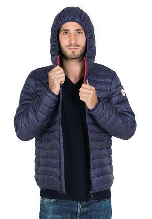 OLYMPIC - Winter jacket - navy