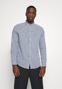 Zign - Shirt - mottled grey - 0