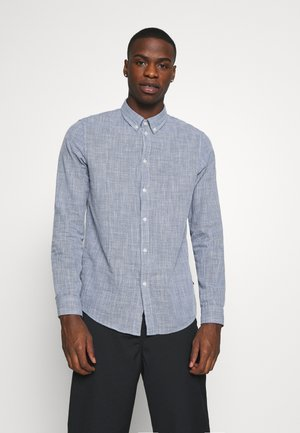 Shirt - mottled grey