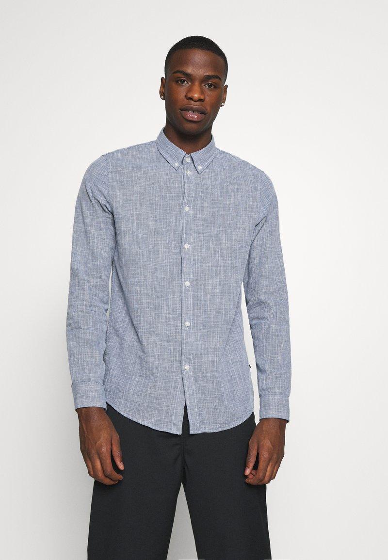 Zign - Shirt - mottled grey