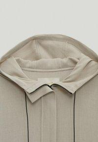 Massimo Dutti - Day dress - beige - 2