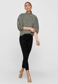 ONLY - Blouse - black - 1