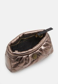 Kurt Geiger London - KENSINGTON SOFT - Across body bag - bronze - 2