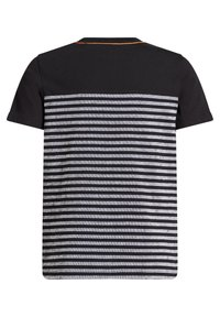 WE Fashion - T-shirts print - black - 4