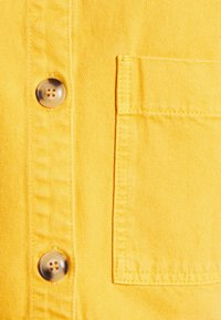 ALIGNE - CAMDEN - Denim jacket - yellow - 7