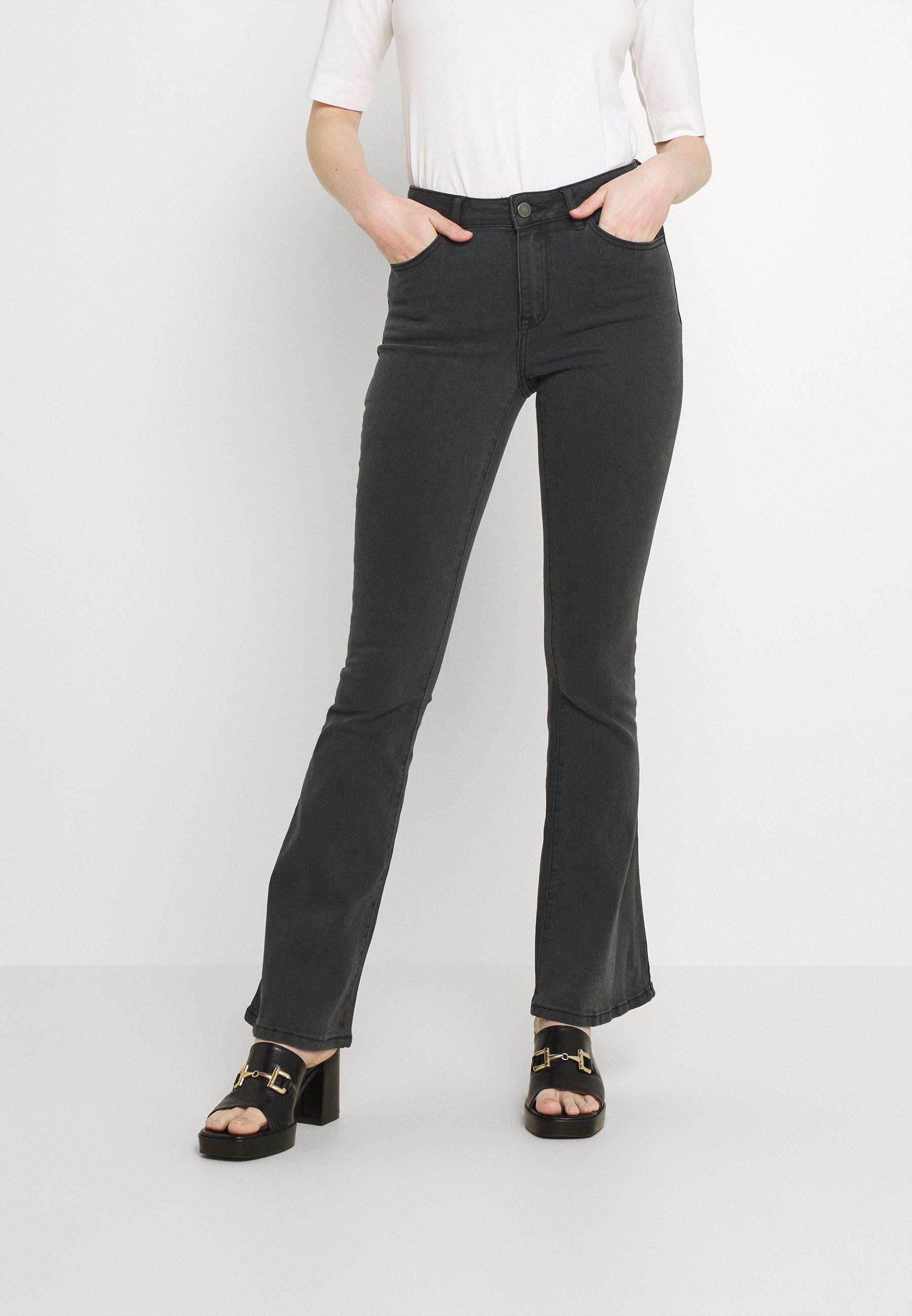 Women VIEKKO - Flared Jeans