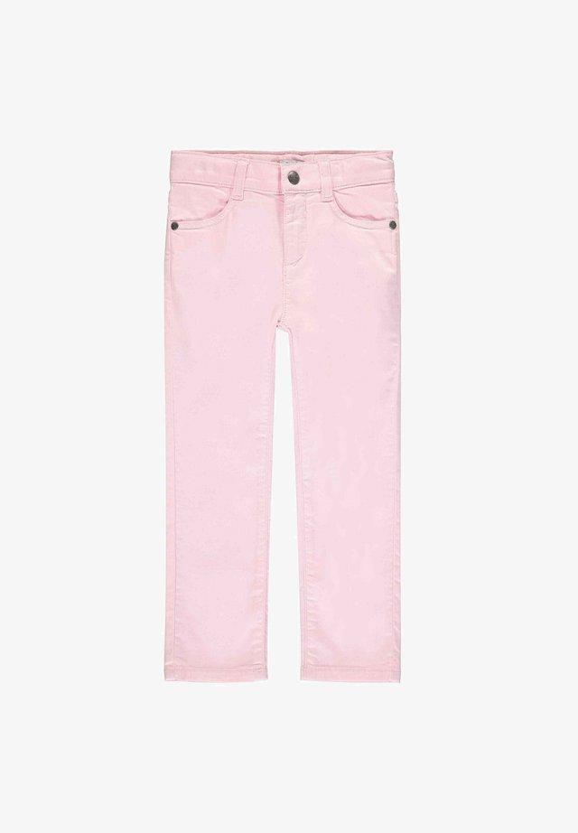 Broek - pink lady