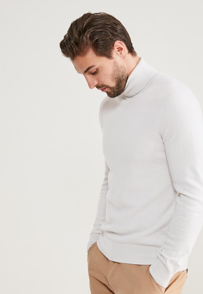 Falconeri - Jumper - off white