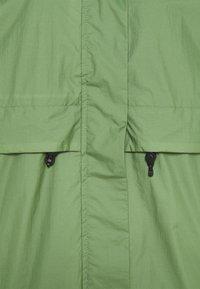 Icepeak - ENOLA - Hardshellová bunda - antique green - 2