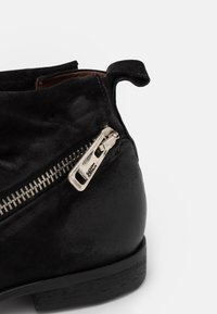 A.S.98 - CLASH - Classic ankle boots - nero - 5