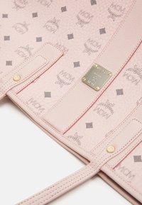 MCM - Handbag - new soft pink - 7