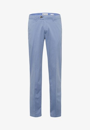 STYLE JIM S - Trousers - sky