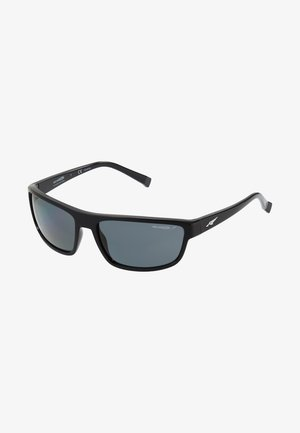 BORROW - Sunglasses - black
