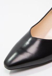 Peter Kaiser - EIKA - Classic heels - schwarz - 6