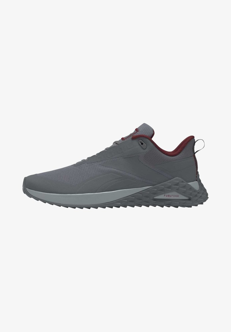 Reebok - TRAIL CRUISER SHOES - Trainers - grey