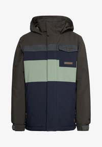 Protest - BYRON  - Snowboard jacket - swamped - 7